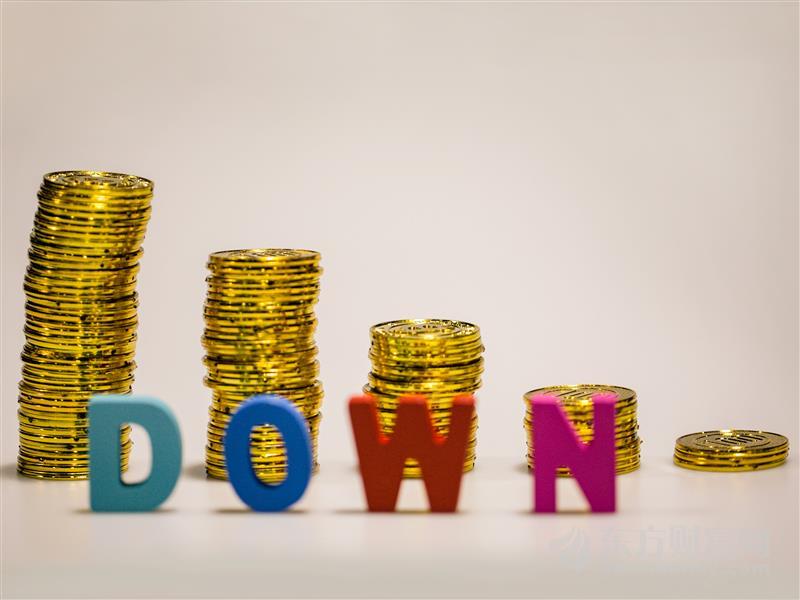 美科技股遭滑铁卢带崩纳指跌近5% 分析师:美股或处于急剧崩溃边缘