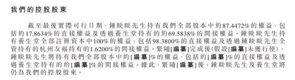 股价暴涨直奔中国首富!农夫山泉掌门人身家一度超越马化腾 公司员工领红包至少千元