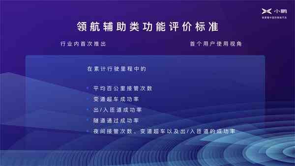 今年春节前正式上线,小鹏汽车NGP将投入日常应用