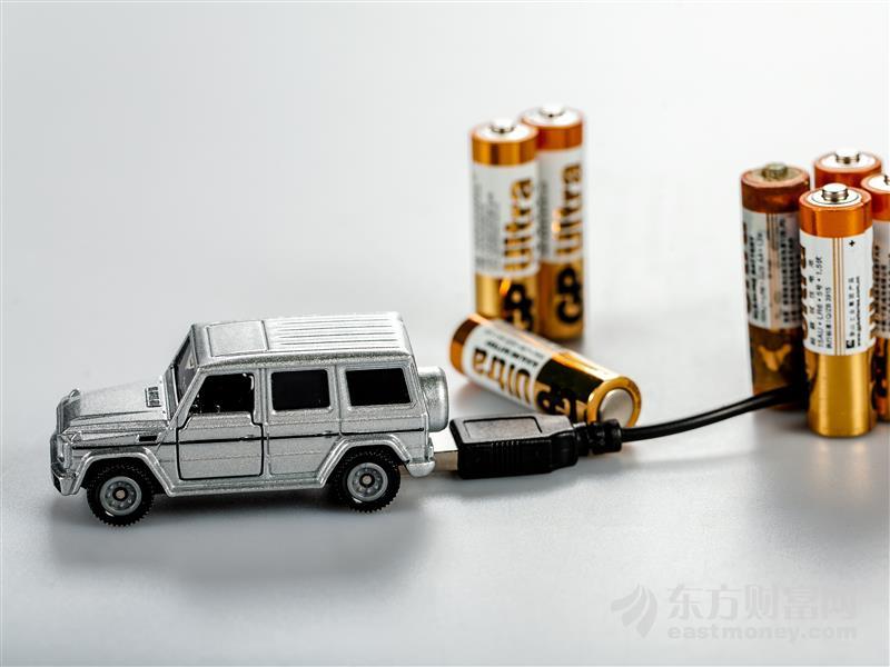 新能源汽车板块热度不减