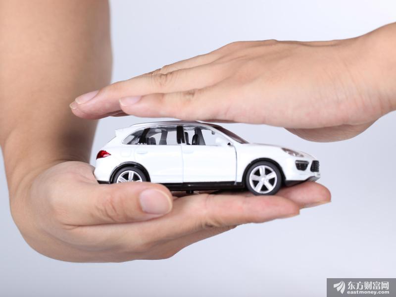 中汽协:芯片供应紧张问题将影响我国汽车产业运行稳定性