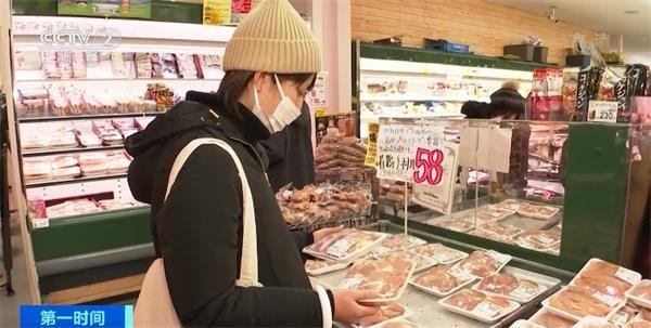这里鸡肉价格竟超过猪肉!官方预测:未来还要接着涨!咋回事?