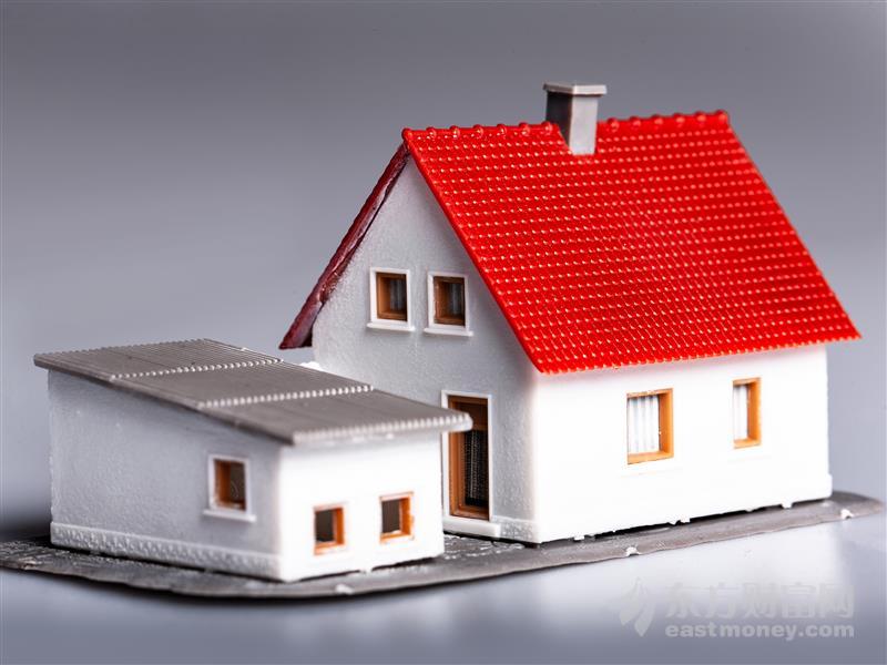 国家统计局:2020年12月份商品住宅销售价格稳中略涨