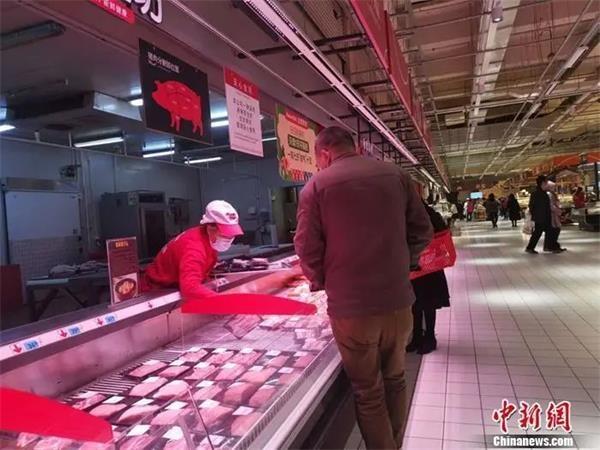 猪牛羊肉涨涨涨!年夜饭也会涨价?