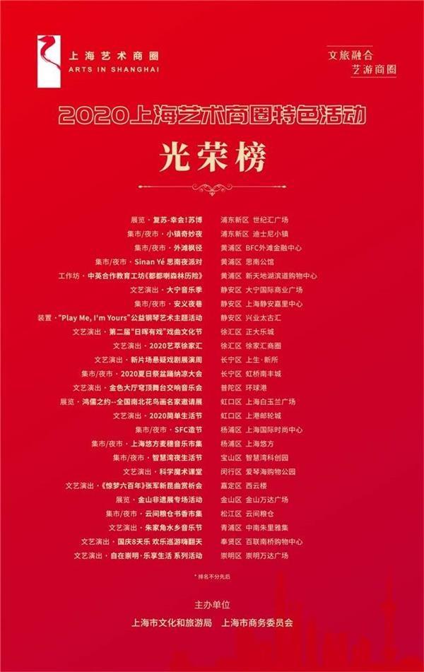 """上海打造商圈""""文化高定"""" 激活城市空间活力"""